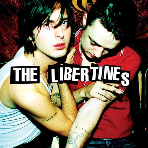 Libertines (Vinyl)