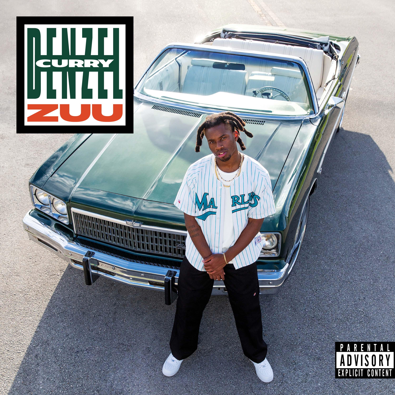 Zuu (Vinyl)