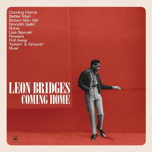 Coming Home (Vinyl)