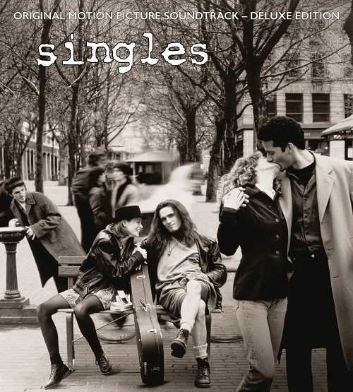Singles / O.s.t.
